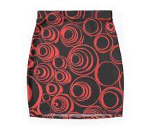 Keep rollin' rollin' rollin'... ;) red Mini Skirt