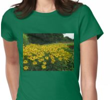 Susans Galore! Womens Fitted T-Shirt
