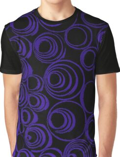 Keep rollin' rollin' rollin'... ;) UV Graphic T-Shirt