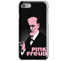 Pink Freud iPhone Case/Skin