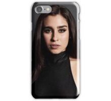 Lauren Jauregui VMA Portrait iPhone Case/Skin