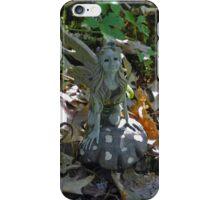 Undead Magic iPhone Case/Skin