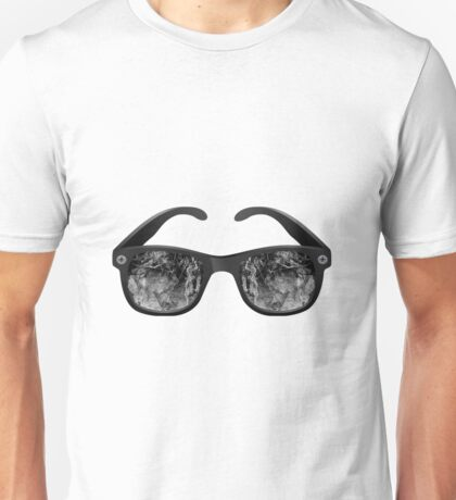 I will correct your view Unisex T-Shirt