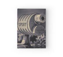 Roadside Telescope Hardcover Journal