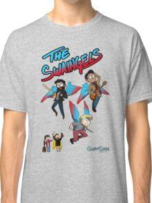 THE SWAINGELS BAND Classic T-Shirt