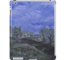 Strolling through the Trees  iPad Case/Skin