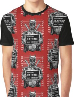 The Batpool Graphic T-Shirt