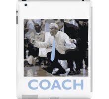 Coaching the Carolina Way iPad Case/Skin