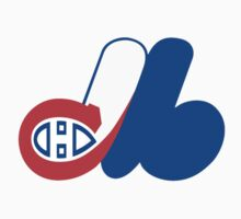 Habs - Expos Logo Mashup by Phneepers