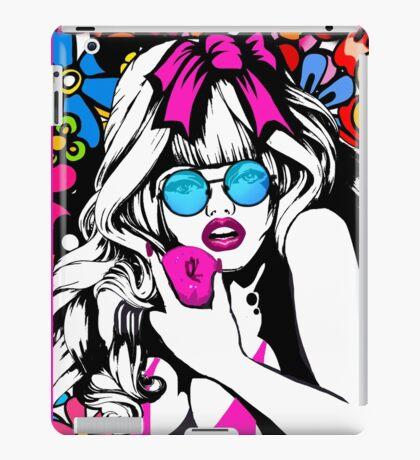 Pop Star iPad Case/Skin