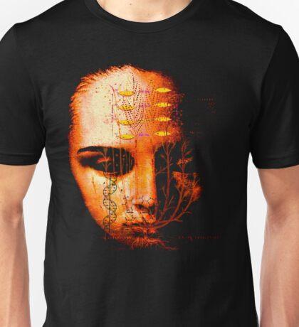 artemisia absinthium Unisex T-Shirt
