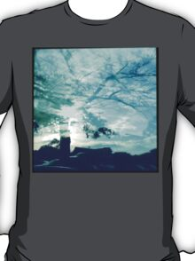 Still More Clouds Though T-Shirt