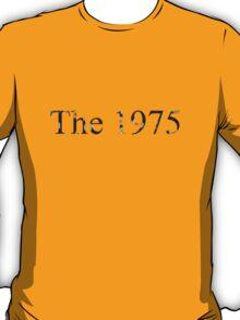 The 1975 fanshirt.  T-Shirt