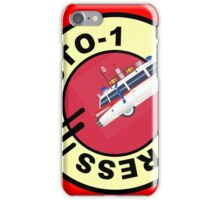 GHOSTBUSTERS EXPRESS iPhone Case/Skin
