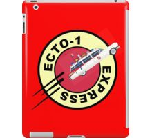 GHOSTBUSTERS EXPRESS iPad Case/Skin