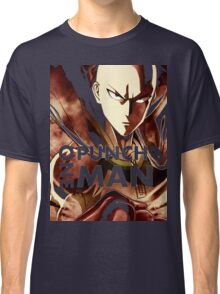 OPM: On Fire Classic T-Shirt