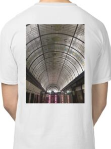Cathedral Arcade Classic T-Shirt
