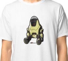 Fallout 4 Protectron Cute Classic T-Shirt