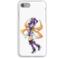 Serena (Arc V x Symphogear) iPhone Case/Skin