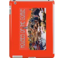 Houses of the Goalie 2012 iPad Case/Skin