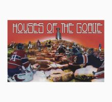 Houses of the Goalie 2012 by Phneepers