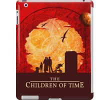 The Children of Time - Quote iPad Case/Skin