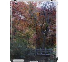 Autumn Scenery iPad Case/Skin
