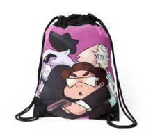 Secret Team - Steven Universe Drawstring Bag