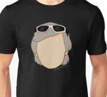 Headshot Maximoff Unisex T-Shirt
