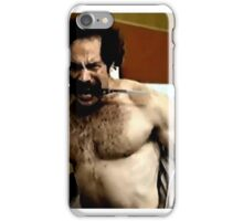 Knife Mouth iPhone Case/Skin