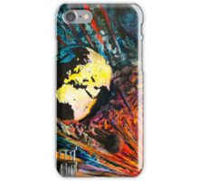 Sky Sister iPhone Case/Skin