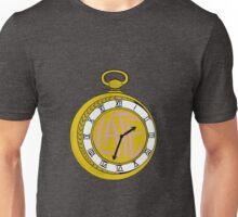 """ Late "" Pocket Watch Unisex T-Shirt"