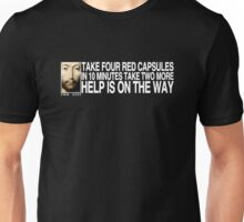 THX 1138 help is on the way Unisex T-Shirt