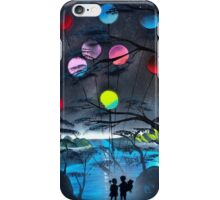 Young Lovers ... Hopes & Dreams iPhone Case/Skin