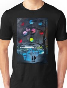 Young Lovers ... Hopes & Dreams Unisex T-Shirt