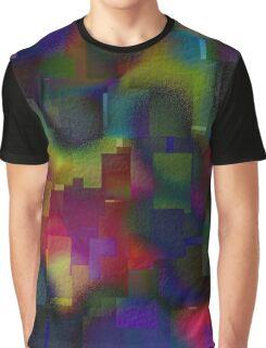 New City III Graphic T-Shirt