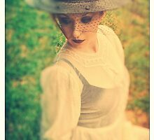 A Victorian Summer by JeannieBlue