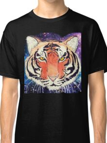 Tiger Tiger Burning Bright Classic T-Shirt