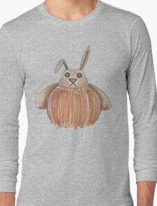 The Disgruntled Rabbit Long Sleeve T-Shirt