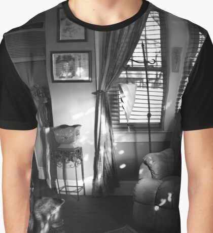 Domicile Graphic T-Shirt