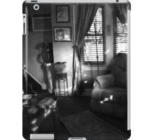 Domicile iPad Case/Skin