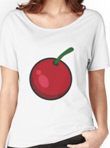 Cherry Women's Relaxed Fit T-Shirt