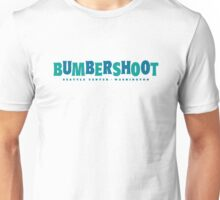 Bumbershoot 2016 Unisex T-Shirt