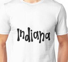 Indiana Unisex T-Shirt