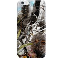 hot sommers iPhone Case/Skin