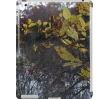 Within the Trees iPad Case/Skin