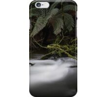 Junee River, Tasmania iPhone Case/Skin