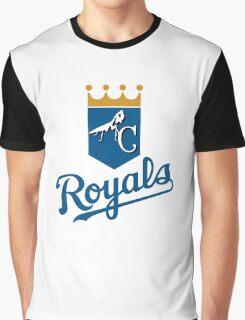 Mantis Royals Graphic T-Shirt