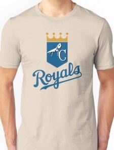 Mantis Royals Unisex T-Shirt