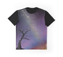 The Milky Way Graphic T-Shirt